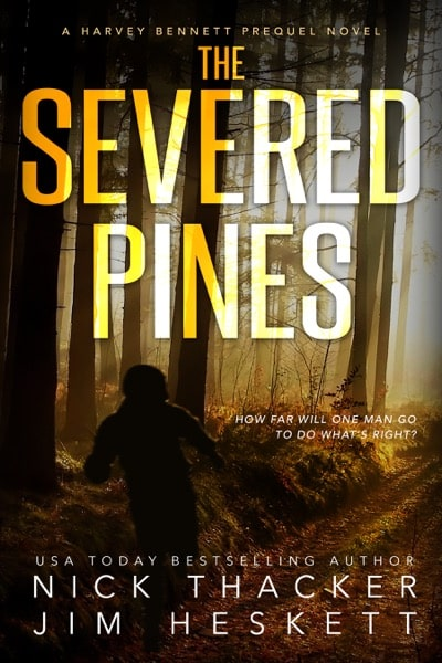 The Severed Pines