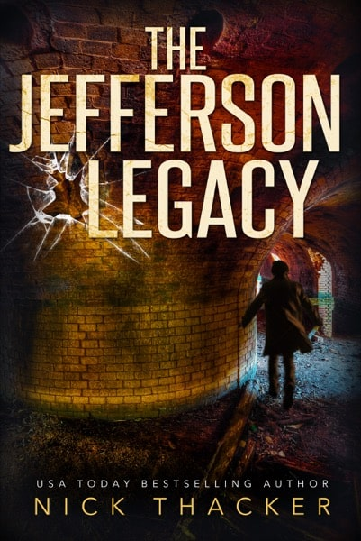The Jefferson Legacy
